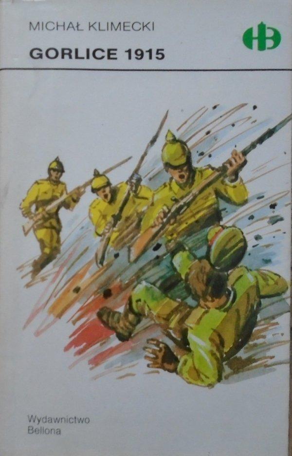 Michał Klimecki • Gorlice 1915