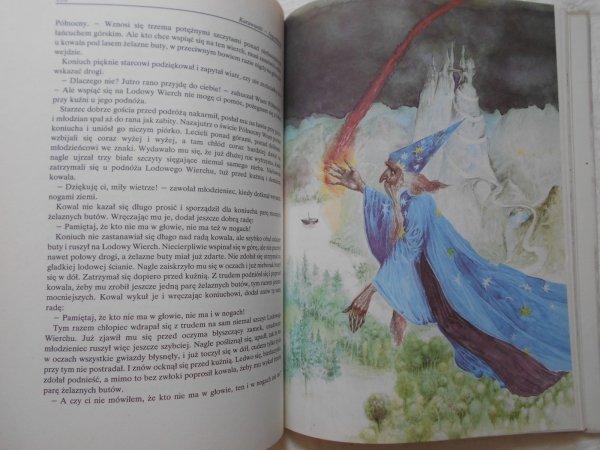 Elena Chmelova • Baśnie z gór