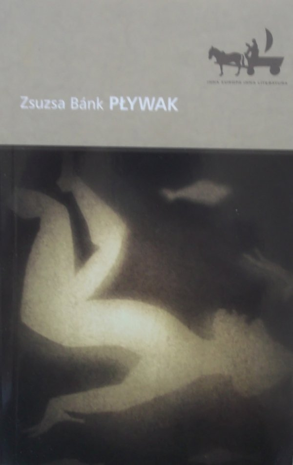 Zsuzsa Bank • Pływak