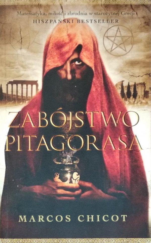 Marcos Chicot • Zabójstwo Pitagorasa