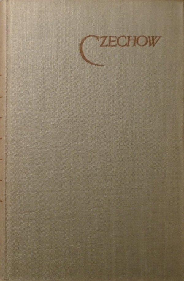 Antoni Czechow • Opowiadania 1886 [Dzieła tom IV]