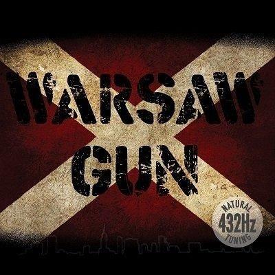 Warsaw Gun • Gonokoki • CD