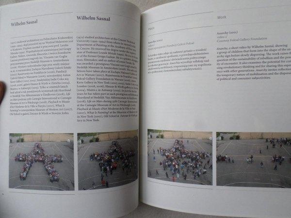 Na okrągło 1989 2009 • Sasnal Beylin Milosz