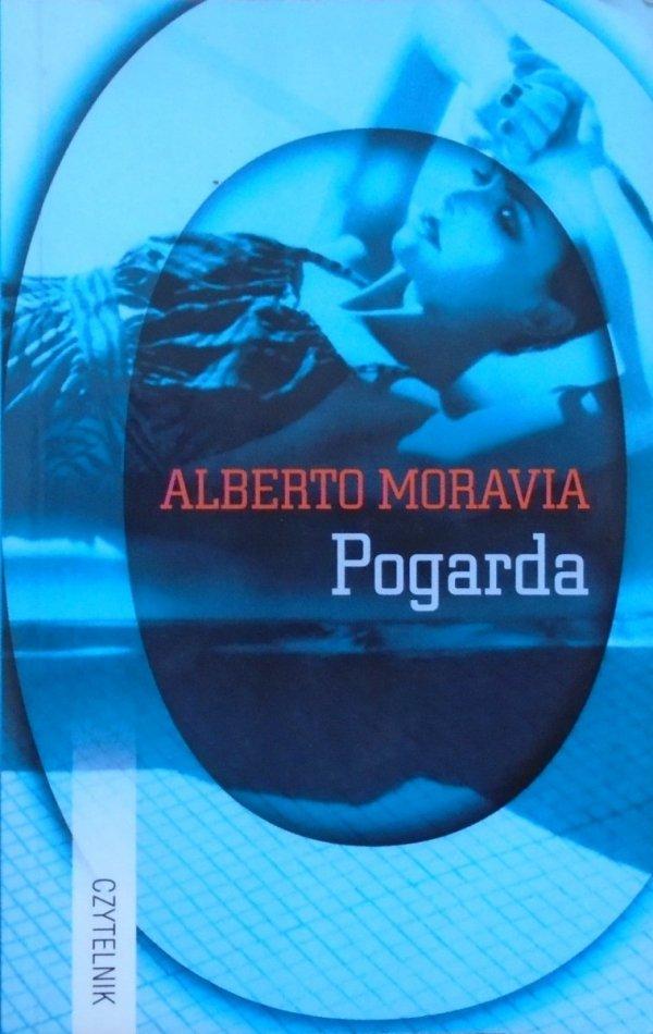 Alberto Moravia • Pogarda