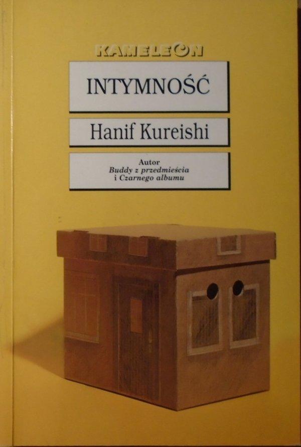 Hanif Kureishi • Intymność