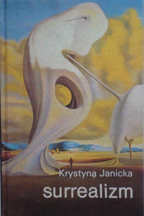 Krystyna Janicka • Surrealizm