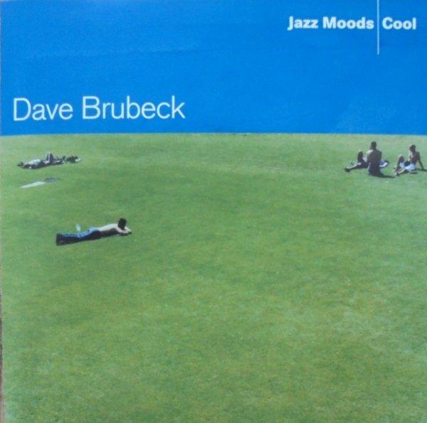 Dave Brubeck • Jazz Moods. Cool • CD