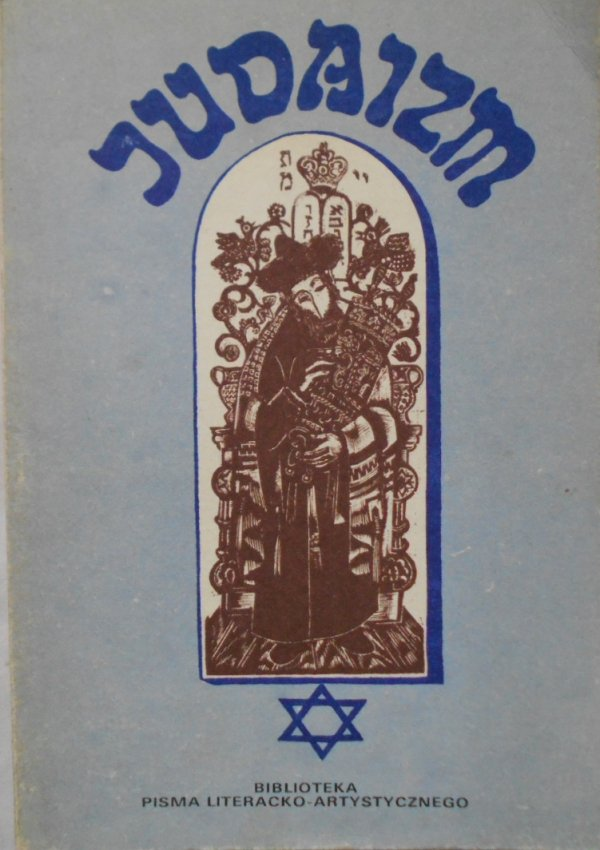 Antologia • Judaizm. Mitologia żydów. Hagady