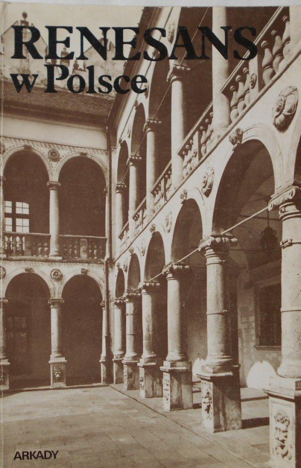 Kozakiewiczowie • Renesans w Polsce