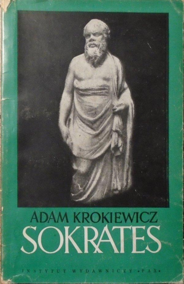 Adam Krokiewicz • Sokrates