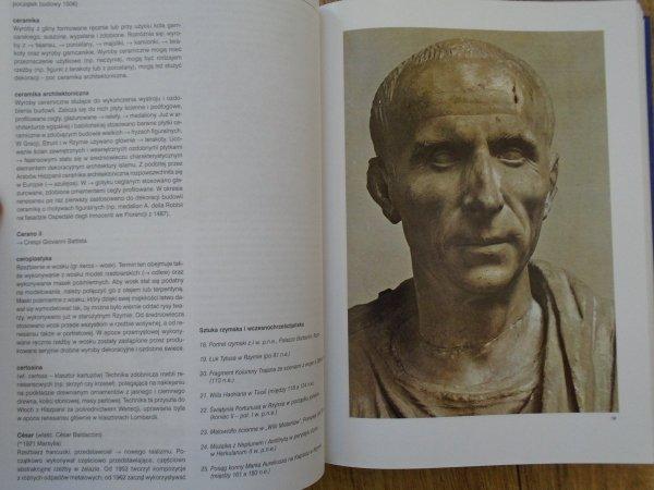 praca zbiorowa • Uniwersalny leksykon sztuki