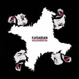 Kasabian • Velociraptor! • CD