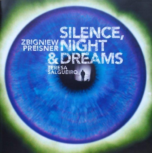 Zbigniew Preisner, Teresa Salgueiro Silence, Night and Dreams CD
