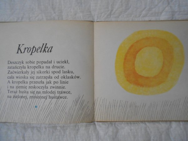 Joanna Kulmowa • Deszczowa muzyka [Janusz Stanny]