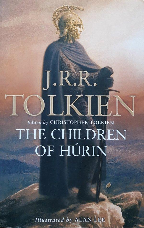 J.R.R. Tolkiem • The Children Of Hurin