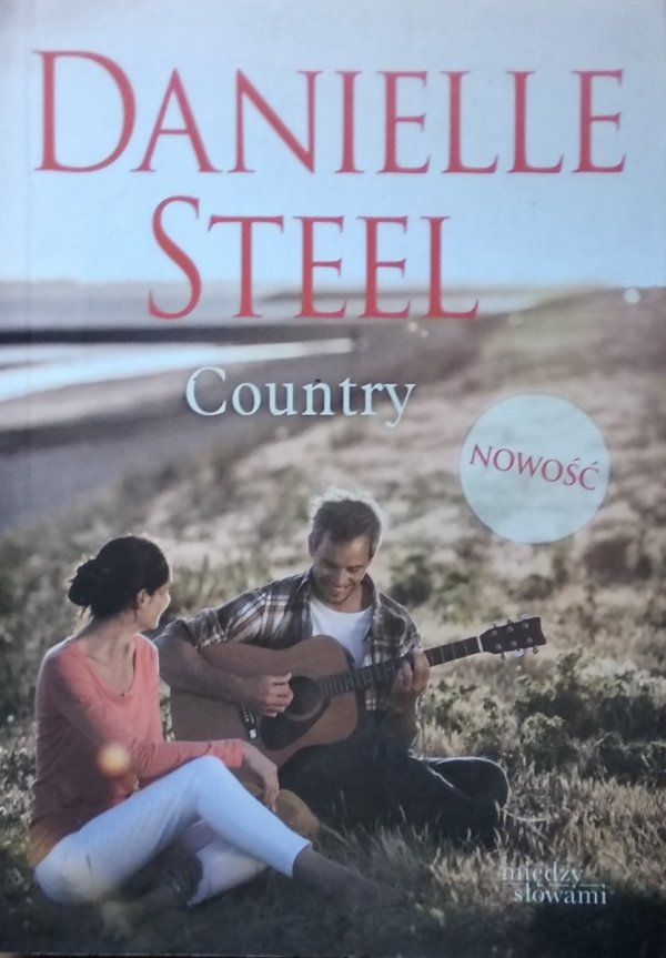 Danielle Steel • Country
