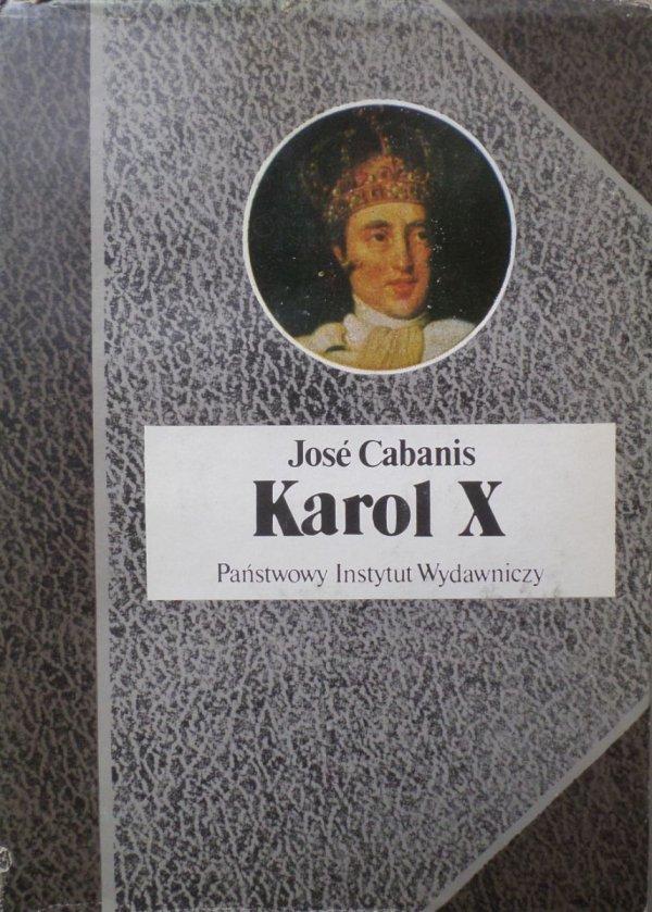 Jose Cabanis • Karol X