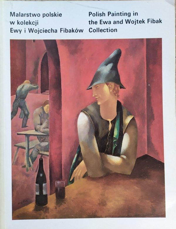 Malarstwo polskie w kolekcji Ewy i Wojciecha Fibaków