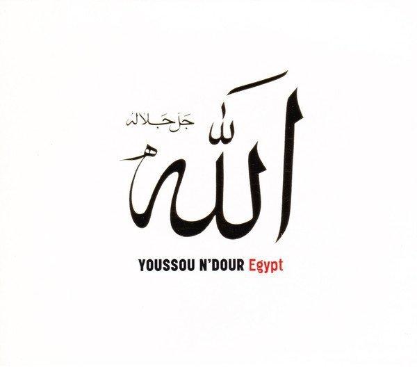 Youssou N'Dour • Egypt • CD