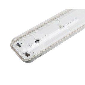 Oprawa hermetyczna LED CODAR RS 236 LED-W 230V PC IP66 333118