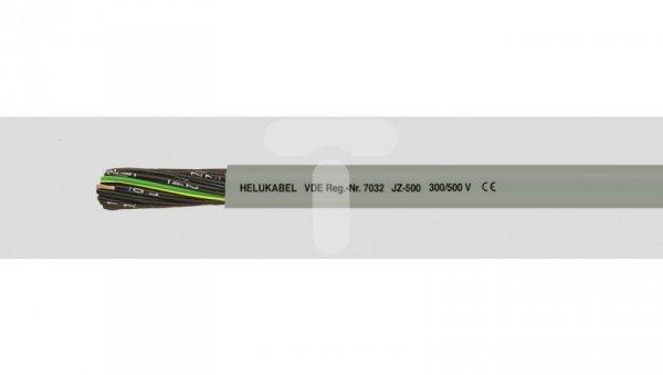 Przewód sterowniczy JZ-500 10G0,5 300/500V 10012 /bębnowy/