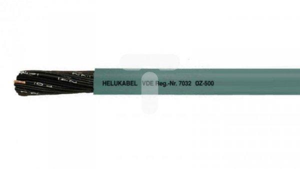 Przewód sterowniczy OZ-500 2x0,75 300/500V 10030 /bębnowy/