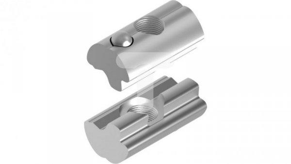 Nakrętka ślizgowa z kulką NKWSM8A 600909