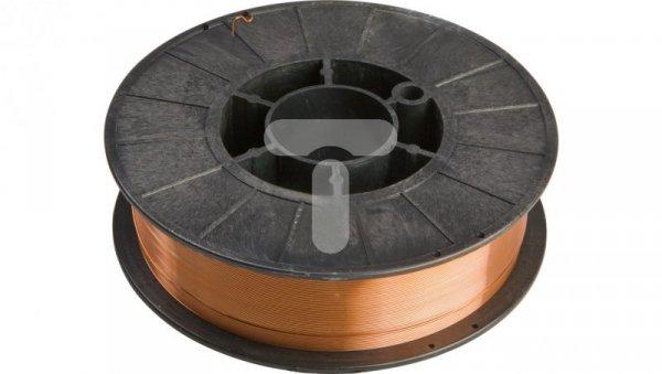 Drut spawalniczy 0.8 mm 5 kg 56H847