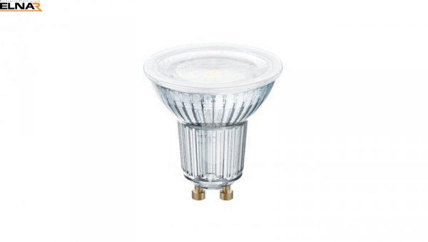 Żarówka  LED VALUE PAR16 80 120° 6,9W/840 GU10 575lm 4058075096721