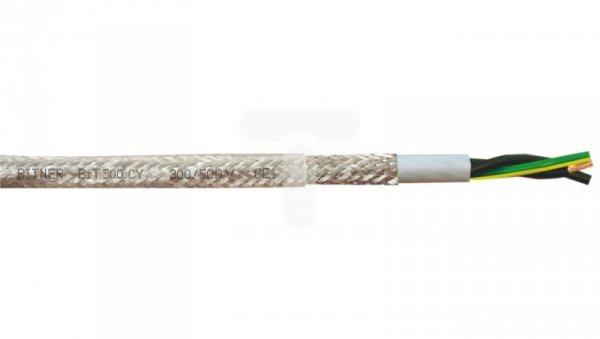 Przewód sterowniczy BiT 500-CY 12G0,75 300/500V S54327 /bębnowy/
