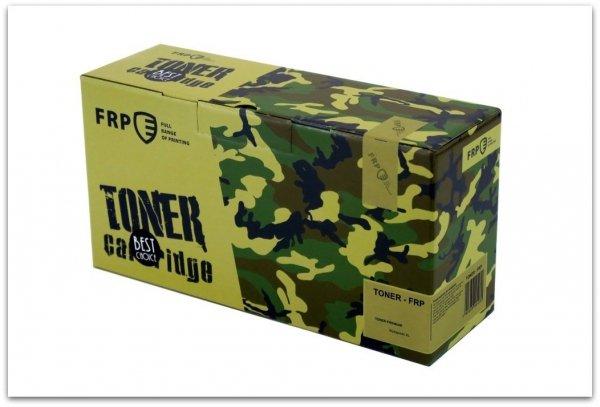 TONER DO HP LaserJet P1504, 1504N, Canon I-Sensys LBP-3250 zamiennik CB436A / CRG-313 Czarny