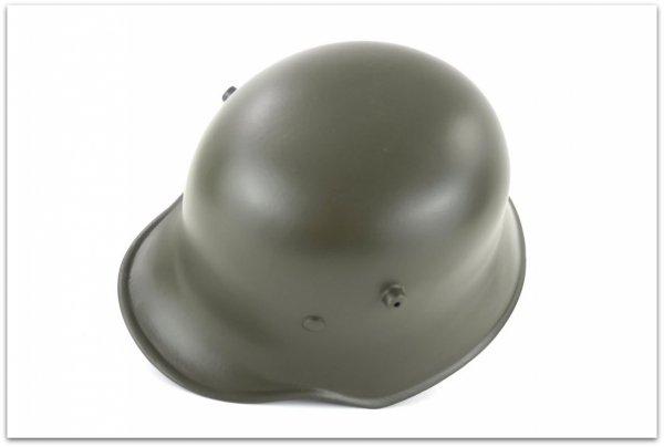 MH148  POLSKI HEŁM M18 10 BRYGADY KAWALERII