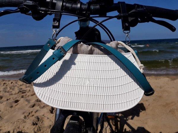 Uchwyty do wózka lub roweru
