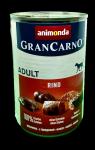 Animonda Gran Carno Adult wołowina  400g.