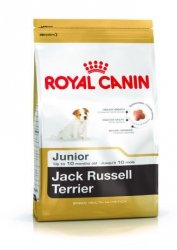 Royal Canin Jack Russel Terrier Junior 1,5kg