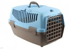 Transporter Trixie Capri dla kota do 12kg