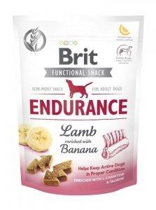 Brit Let's bite func snack endurance 150g