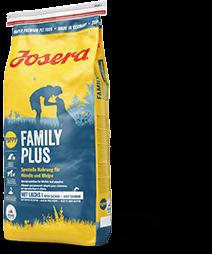Josera Family Plus 15kg