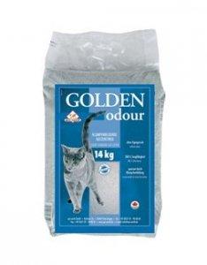 Golden Grey Odour żwirek bentonitowy dla kotów 7kg