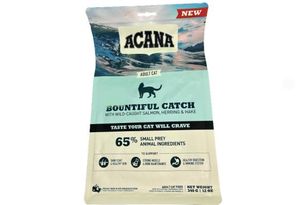 Sucha karma dla kota Acana Boutinful Catch 340g.