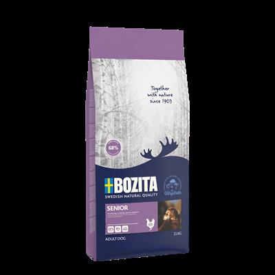 Bozita Naturals Senior 3,5kg