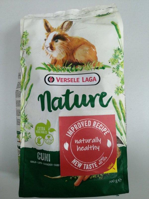 Verele Laga Cuni Complete karma dla królika 700g