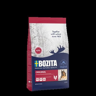 Bozita Naturals Original 0,950g