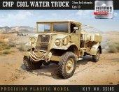 Mirror Models 35165 CMP CHEVROLET C60L WATER TRUCK (1:35)