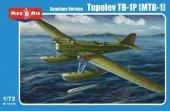Micro Mir 72-010 Tupolev TB-1P (MTB-1) 1/72