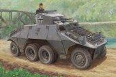 Hobby Boss 83890 M35 Mittlere Panzerwagen (ADGZ-Steyr) 1/35
