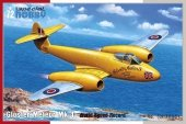 Special Hobby 72361 Gloster Meteor Mk.4 World Speed Record (1:72)