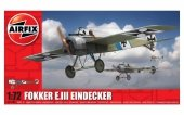 Airfix 01087 Fokker E.III Eindecker (1:72)