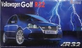 Fujimi 123288 Volkswagen Golf R32 (1:24)