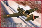 IBG 72510 PZL 23B Karaś (1:72)